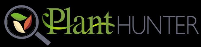 Image of plant hunter logo
