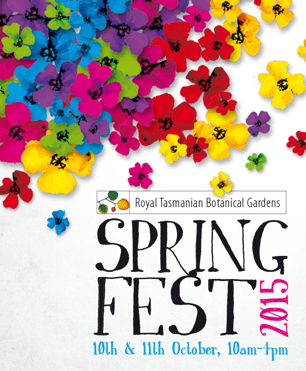 RTBG Spring Festival 2015 October 10 and 11, 2015