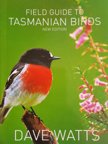 Field Guide to Tas Birds