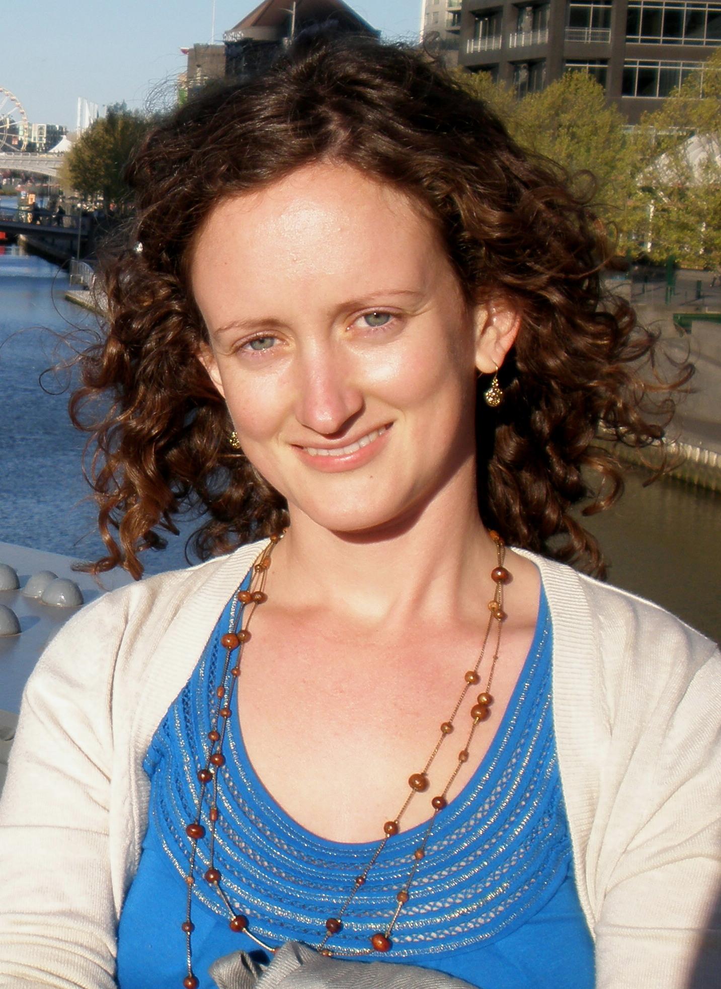 Gemma Hoyle has a PhD in Australian seed conservation biology.
