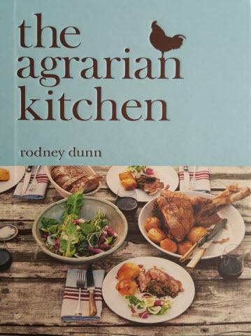 agrarian kitchen