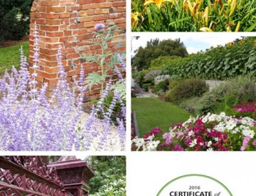 The worldwide value of Botanic Gardens