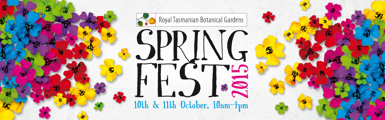 RTBG Spring Festival 2015 Web Banner October 10 and 11, 2015