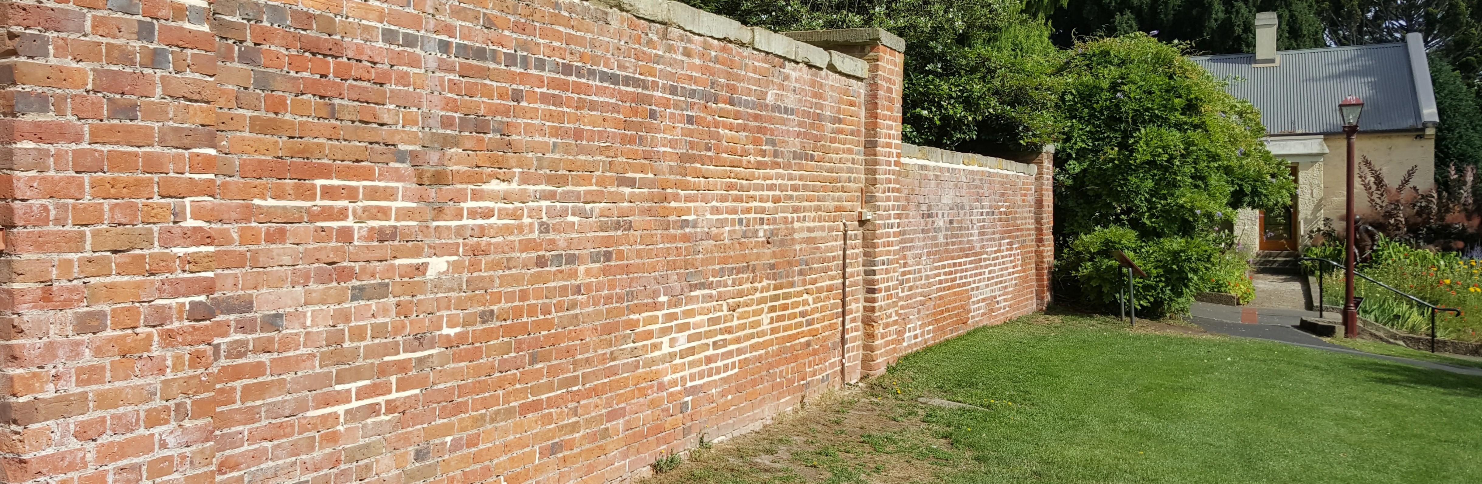 Arthur-wall