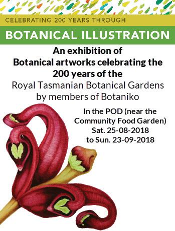 BOTANIKO exhibition 2018